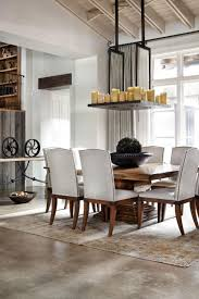 Rustic Dining Room Ideas by Contemporary Rustic Home Decor