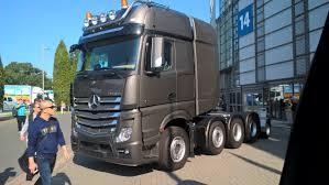 Mercedes-Benz Trucks On Twitter:
