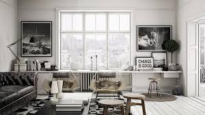 8 Basics of Scandinavian Style Interior Design – CAS