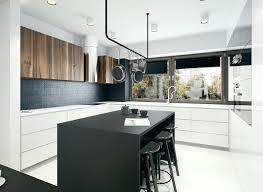 100 Modern Kitchen For Small Spaces Clean Modern Kitchen Interior Design Ideas