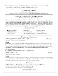Physical Education Teacher Resume Inspirational Teachers Objectives Daycare Of