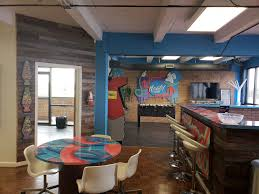 100 Urban Art Studio Modern Creative Event Space In Oak Cliff