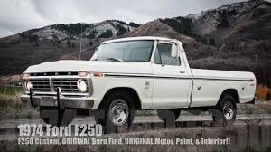 1974 Ford F250 - ORIGINAL BARNFIND - ORIGINAL FLAWLESS Body Paint ... 1974 Ford F250 Original Barnfind Flawless Body Paint Flashback F10039s New Arrivals Of Whole Trucksparts Trucks Or Courier Fordtruckscom 2 F100 Ranger 50 V8 302 Youtube 4x4 Rebuilt 360 Automatic 4wd 76 F 250 Tuff Truck 4 Fordtruck 74ft1054c Desert Valley Auto Parts F150 Farm 428 Cobra Jet Frame Up Restore Homebuilt Father Son Build Truckin Is Absolutely Picture Perfect Fordtrucks For Sale Classiccarscom Cc11408