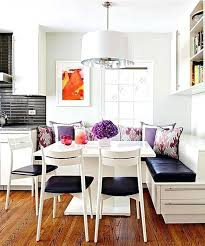 10 Dining Room Tables Booth Style Corner Kitchen Table