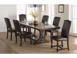 Winners Only 102 Inches Pedestal Table DM240102 In Portland Oregon
