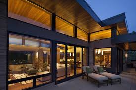100 California Contemporary Homes Grand Appeal Contemporary Homes Mosaic Architects Boulder
