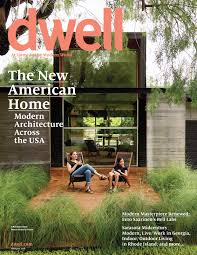 100 Modern Architecture Magazine The New American Home Across The USA