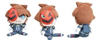 Sora Halloween Town Keyblade by Exclusive Halloween Town Sora Plush Now For Sale At Topic