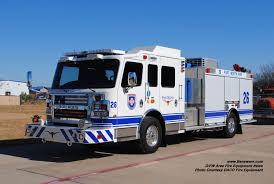 100 Fire Trucks Unlimited DallasFort Worth Area Equipment News