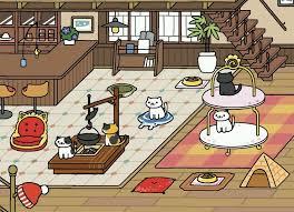 16 Best Neko Atsume Images On Pinterest
