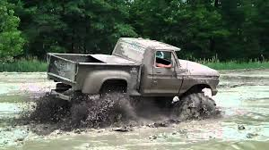 4X4 Truckss: 4x4 Trucks In Mud