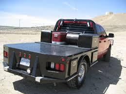 Let's See Pix Of Your Flatbeds! - Dodge Diesel - Diesel Truck ...
