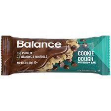 Cookie Dough Balance BarR