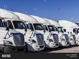 100 International Trucks Indianapolis Circa Image Photo Free Trial Bigstock