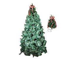 Frontgate Christmas Trees Decorated by Frontgate Artificial Christmas Tree Home Decorating Ideas