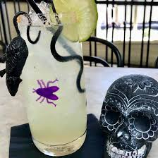 Other Names For Halloween by Best Spooky Cocktails For Halloween In Los Angeles Cbs Los Angeles