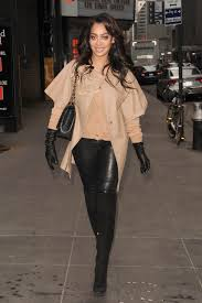 leather fashion style 2011