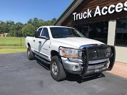 Used Dodge Ram 2500 For Sale In Valdosta, GA: 6 Cars From $13,950 ...