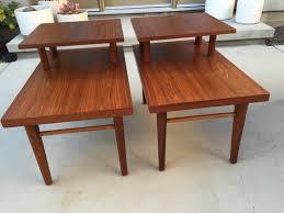 Vintage Mid Century Modern Furniture Crimson Waterpolo