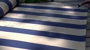 Video Of Sunbrella Mediterranean Canvas Block Awning Stripe Fabric ... Sunbrella Awning Stripe 494800 Sapphire Vintage Bar 46 Fabric 494600 Blacktaupe Fancy Video Of Yellow White 6 5702 Colonnade Juniper 4856 46inch Striped And Marine Outdoor Forest Green Natural 480600 Awnings Porch Valances Home Spun Style This Awning Features Westfield Mushroom Milano Charcoal From Fabricdotcom In The