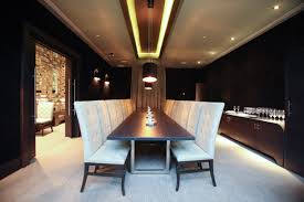 8 Private Dining Rooms In Calgary