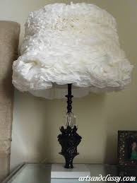 Fillable Craft Table Lamp by Goodwill Find Diy Vintage Table Lamp Makeover Hometalk