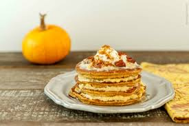 Krusteaz Pumpkin Pancakes by Pumpkin Cheesecake Pancakes Low Carb Beauty And The Foodie
