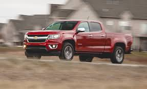 2016 Chevrolet Colorado Z71 4WD Diesel Test | Review | Car And Driver Chevy Colorado Z71 Trail Boss Edition On Point Off Road 2012 Chevrolet Reviews And Rating Motor Trend Test Drive 2016 Diesel Raises Pickup Stakes Times 2015 Bradenton Tampa Cox New Used Trucks For Sale In Md Criswell Rocky Ridge Truck Dealer Upstate 2017 Albany Ny Depaula Midsize Are Making A Comeback But Theyre Outdated Majestic Overview Cargurus 2007 Lt 4wd Extended Cab Alloy Wheels For San Jose Capitol