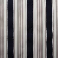 Gray Chevron Curtains Uk by Fryetts Vintage 100 Cotton Ticking Stripe Chevron Furnishing