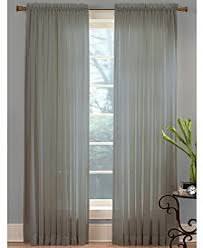 Peach Curtains For Nursery by Living Room Curtains And Drapes Macy U0027s
