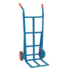Heavy Duty Sack Truck 300kg - GL987 - Buy Online At Nisbets Pneumatic Multibarrow Sack Truck Walmark 3 Way 250kg Safety Lifting Charles Bentley 300kg Heavy Duty Buydirect4u Ergoline Jeep With Tyre Gardenlines Delta Large Folding Alinium Ossett Storage Systems Neat Light Weight Easy Fold Up Barrow Cart Gl987 Buy Online At Nisbets Stair Climbing Sack Truck 3d Model Cgtrader 150kg Capacity Fixed Cstruction Solid Rubber Tyres 25060 Mm
