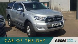 100 Adesa Truck Auction ADESA UK On Twitter UPSTREAM Car Of The Day This 2016 Ford