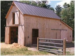 customers u0027 small pole barn garage and workshop plans