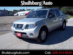 Used 2017 Nissan Frontier For Sale In Shullsburg, WI 53586 ... New And Used Nissan Frontier For Sale In Hampshire 2018 Sv Extended Cab Pickup 2n80008 Ken Garff Premier Trucks Vehicles Sale Near Concord Nc Modern Of 2017 Nissan Frontier Sv Truck Margate Fl 91073 Pre Owned Pro4x Offroad Review On Edmton Ab 052018 Vehicle Review Crew Pro4x 4x4 At 2014 Car Sell Off Canada