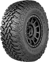 100 Best Light Truck Tires GEOLANDAR MT G003 Geolandar MT G003 Mud Terrain Tire