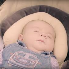 cale tete bebe pour siege auto reducteur de cosy cale tête bébé voiture
