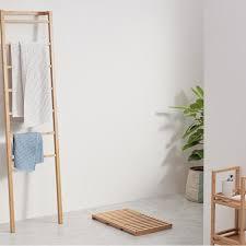handtuchhalter handtuchstangen aus bambus preisvergleich