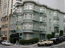 Scariest Halloween Attractions In California by Behold A Map Of The Bay Area U0027s Most Haunted Spots