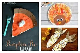 Thanksgiving Crafts For 3 Year Olds Handmade Craft Design