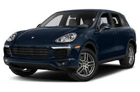 New 2018 Porsche Cayenne - Price, Photos, Reviews, Safety Ratings ...