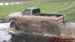 100 Dodge Mud Trucks 1ST GEN DODGE CUMMINS GOES MUDDING YouTube