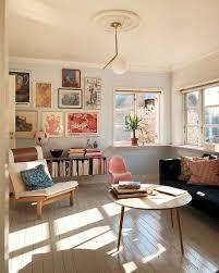 wunderschöne 70er jahre moderne wohnzimmer design ideen