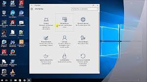 icone bureau disparu windows 10 icone bureau disparu meilleur disparition des ic nes