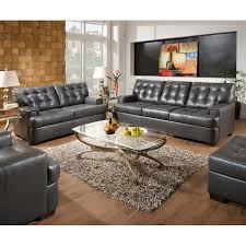 Wayfair Soho Leather Sofa by Simmons Soho Bonded Leather Sofa Hayneedle