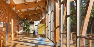 100 Robinson Architects GWWO Projects Nature Center