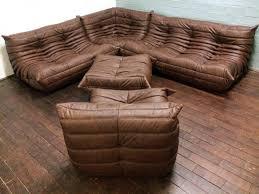 Modway Waverunner Sofa Set by Togo Sofa Togo Collection By Ligne Roset Modern Sofas Los