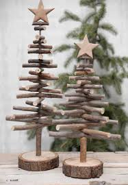 Driftwood Christmas Trees by Best 25 Twig Christmas Tree Ideas On Pinterest Twig Tree Stick
