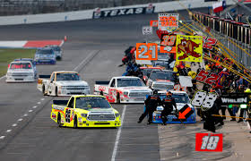 Texas TV Schedule: NASCAR (November 2018) - Racing News Nascar Truck Series At Eldora Results Matt Crafton Wins Dirt Derby Romps To Domating Trucks Win In Atlanta Boston Herald Engine Spec Program On Schedule For In May Chris 2011 Camping World Truck Series Tv Schedule Maxpapiscom Am Racing Jj Yeley Readies Camping World Brett Moffitt Chicagoland Race Check Out Full 2017 Xfinity Schedule Cochranton Product Designs Paint Scheme Honor Vegas Shooting Chase Elliott Edges Sohnny Sauter Martinsville Trucks The 2018 Watkins Glen Live Scoring Updates
