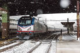 Does Amtrak Trains Have Bathrooms by Amtrak Baggage Policy Overview