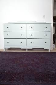 6 Drawer Dresser Ikea by Ikea Tarva Dresser Makeover Chris Loves Julia